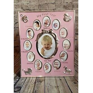 Other - My first year picture frame